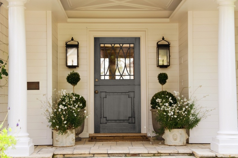 Elegant Country Style_Home